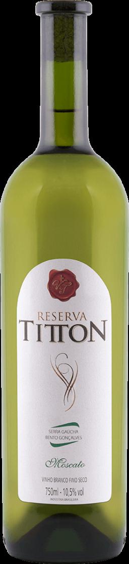 Foto do vinho Vinho Fino Branco Seco Moscato