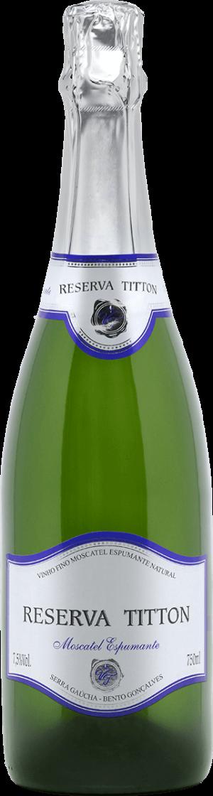 Foto do vinho Espumante Moscatel