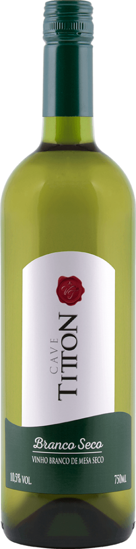 Foto do vinho Vinho de Mesa Branco Seco